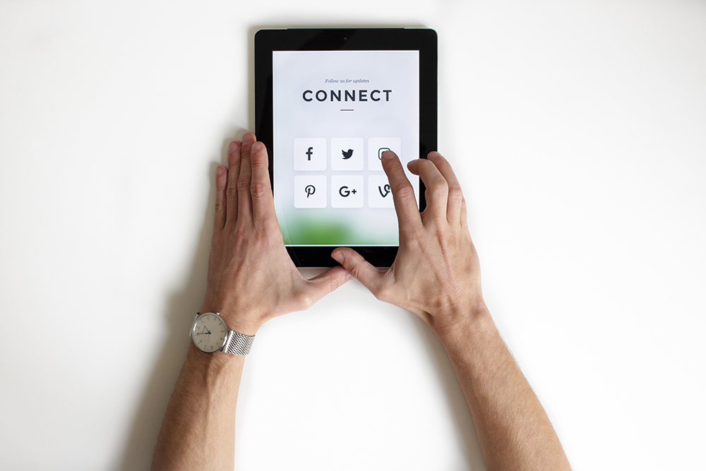Social Media and Your Job Search