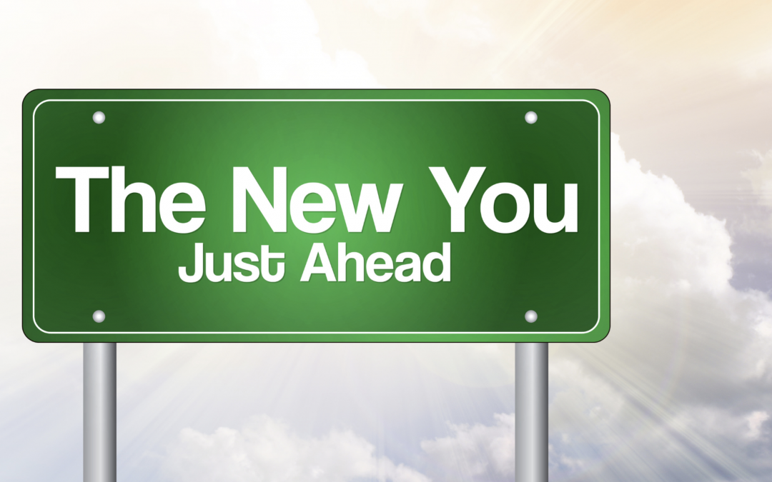 The Journey To A New You!